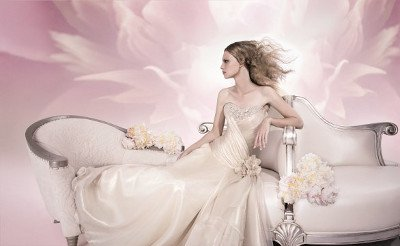 Moda e design Made in Italy insieme per la campagna Couture 2013 di Pignatelli