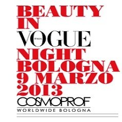 Bologna si prepara per la Beauty Vogue Night