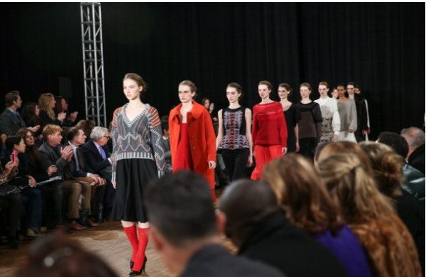 "New York Fashion Week 2013: la ""Philosophy"" di Alberta Ferretti"