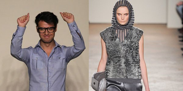 Gabriele Colangelo porta la moda Made in Italy alla China Fashion Week
