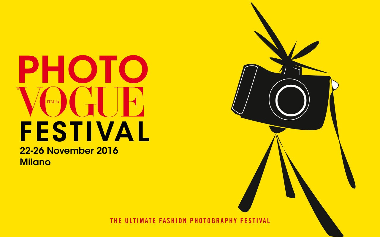 Photo Vogue Festival, dal 22 novembre a Milano