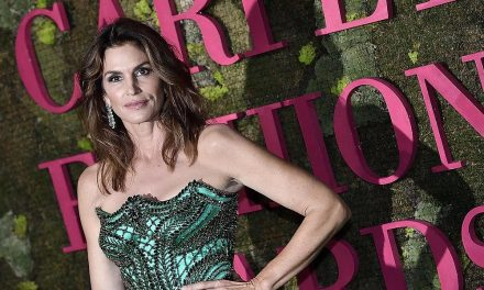 British Fashion Awards 2018: i look delle star