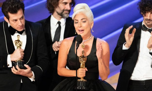 Oscar 2019: i look delle celebrities