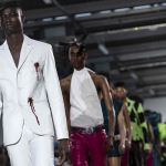 Moda uomo primavera estate 2020: la London fashion Week